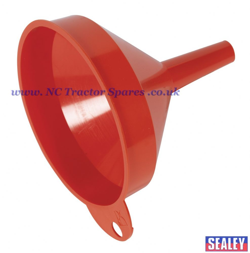 Funnel Small 120mm Fixed Spout
